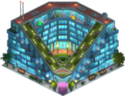 8 House Residential Complex (Night).png