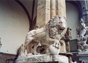RealWorld Lion Statue.jpg