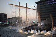 RealWorld Sailing Ship Fountain.jpg