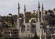 RealWorld Abu Ghosh Monastery.jpg