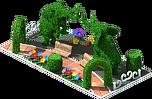 Decoration Elephant Park (Small).png