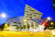 RealWorld Center of Modern Art (Night).jpg