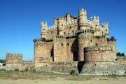 RealWorld Guadamur Castle.jpg