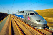 RealWorld Megapolis Express Train.jpg