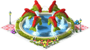Flowering Dolphins Fountain.png
