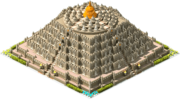 Thousand Buddha Temple VI.png