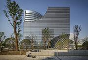 RealWorld Gates of Hangzhou Business Center.jpg