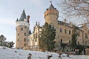 RealWorld Zleby Castle.jpg