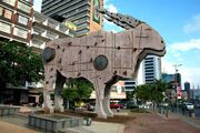 RealWorld Antelope Sculpture.jpg