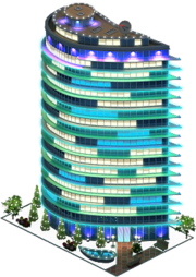 Torre del Agua Exhibition Center (Night).png