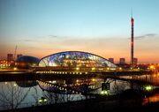 RealWorld Glasgow Scientific Center (Night).jpg