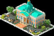 Military Academy L1