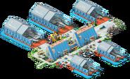 Military Shipyard Full