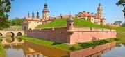 RealWorld Nesvizh Castle.jpg