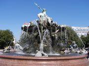 RealWorld Berlin Fountain.jpg