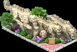 Tigers Sculpture.png