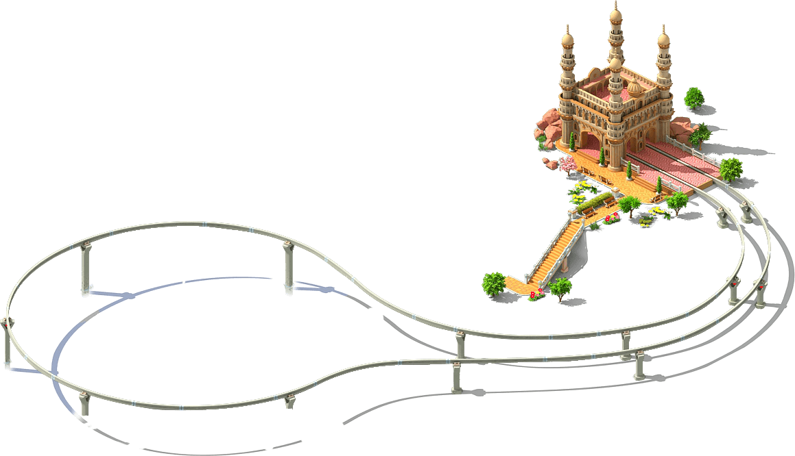 Aerial Train