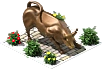 Decoration Bull Statue.png