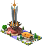 Gold HP-20 Heavy Tank Monument.png