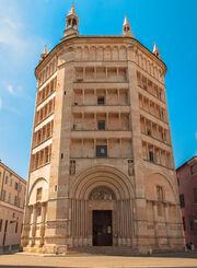 RealWorld Parma Baptistery.jpg