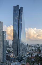 RealWorld Sarona Tower.jpg
