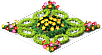 Decoration Compass Flower Bed.png