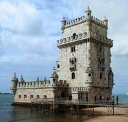 RealWorld Belém Tower.jpg