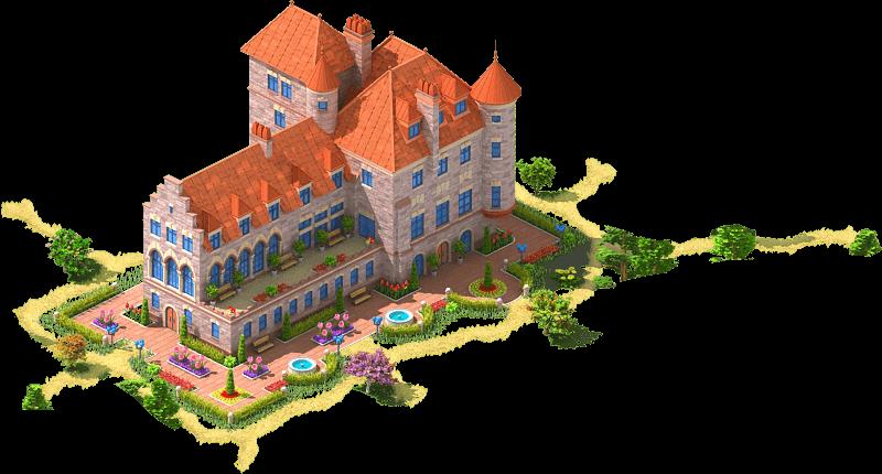 Singer Manor