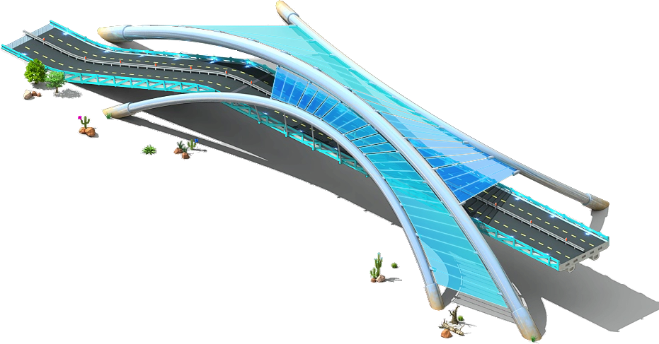 Boomslang Overpass
