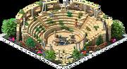 Roman amphitheater in alexandria info.png