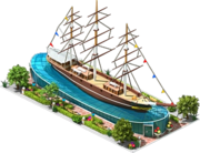 Cutty Sark Museum Ship.png