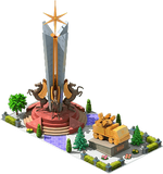 Gold SAM-23 Monument.png