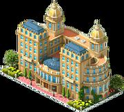 La Rambla Mexico Hotel.png
