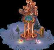 Santa's Village Decoration 7.png