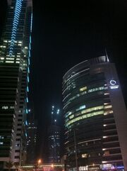 RealWorld Continental Residential Complex (Night).jpg