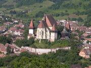 RealWorld Biertan Fortress.jpg