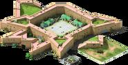 Land Military Base L5