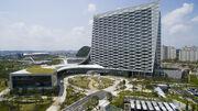 RealWorld Telegeodynamics Center.jpg