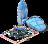 Military Spaceport L1