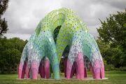 Vaulted Willow, Permanent Public Art Pavilion, Borden Park, Edmonton, Canada.jpg