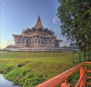 RealWorld Kuching Parliament Building.jpg
