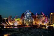 RealWorld Wujin Lotus Conference Center (Night).jpg