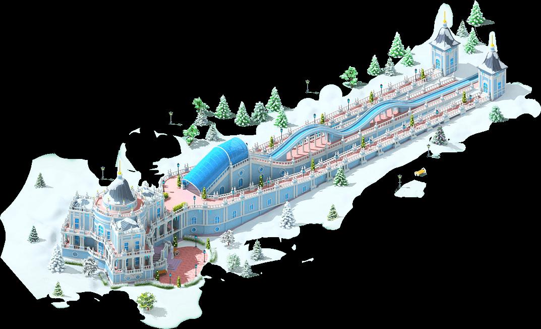 Royal Slide