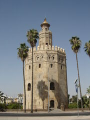 RealWorld Seville's Golden Tower.jpg
