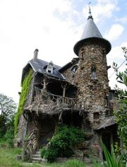 RealWorld Alchemist's Mansion.jpg