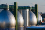 RealWorld Water Treatment Plant Digesters.jpg
