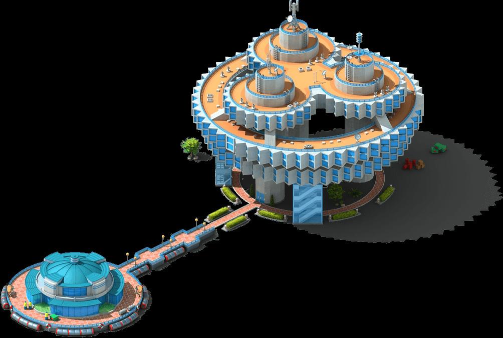 Research Vessel Terminal