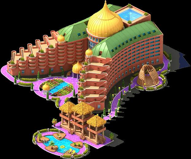 Yantra Spa Hotel