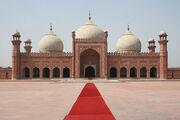 RealWorld Badshahi Museum.jpg
