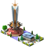 Silver HP-20 Heavy Tank Monument.png